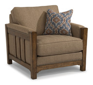 Sonora Accent Chair