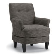 Cerise Accent Chair