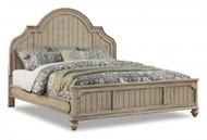 Flexsteel Queen bed