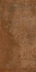 Rondine Rust Metal Corten