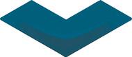 Kutahya Seramica Arc Marine Blue