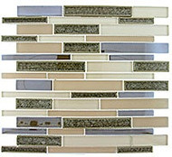 GT Glass Bella Muro Harbour Beige BMS-244