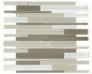 GT Glass Cane Blends Cypress Green CNB-33
