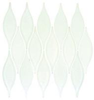 GT Glass Chandelier Marshmallow White CHS-217