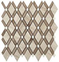 GT Glass Diamond  Wooden White, Athen Gray, Thassos White DS-55