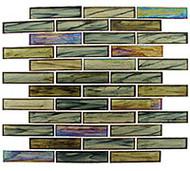 GT Glass Oceania Brick Nautical Garden OCS-174