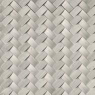 MSI Mystic Cloud Herringbone Marble Mosaic SMOT-ARCH-MC-HBH