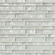 MSI Akoya Interlocking Mosaic SMOT-GLSIL-AKOYA8MM
