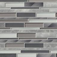 MSI Cityscape Interlocking Pattern Mosaic SMOT-GLSMTIL-CS8MM