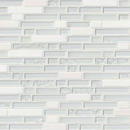 MSI Delano Blanco Mosaic SMOT-SGLS-DELBLA6MM
