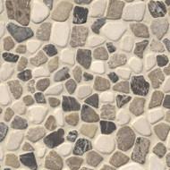 MSI Mix Marble Pebbles Tumbled SMOT-PEB-MIXMAR