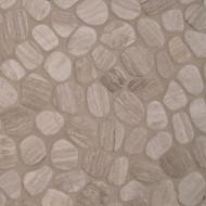 MSI White Oak Pebbles Tumbled SMOT-PEB-WHTOAK