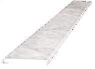 Bianco Carrara 6 x 72