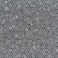 MSI Penny Round Grigio Mix SMOT-PT-PENRD-GRIMIX