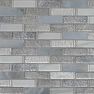 MSI Lupano Glass Stone Mosaic SMOT-SGLS-LUPA8MM