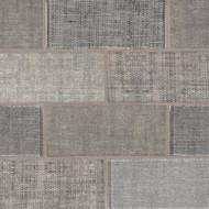 MSI Textalia 3 x 6 Mosaic SMOT-GLS-TEK36