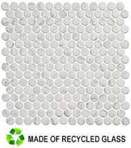 GT Glass Polka Dots  Jasmine Delight PLK-61