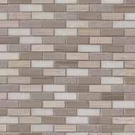 MSI Arctic Storm Brick Mosaic SMOT-AS-10MM