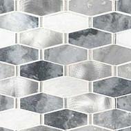MSI Ankara Metal Stone Mosaic SMOT-SMTL-ANKARA6MM