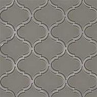 MSI Pebble Arabesque Mosaic SMOT-GLS-PEBARA8MM