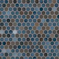 MSI Penny Round Azul SMOT-PT-PENRD-AZUL