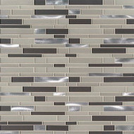 MSI Urbanka Interlocking Mosaic SMOT-GLSMTIL-URBNKA6MM
