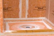 Schluter-Kerdi Waterproofing Membrane KERDI 200