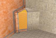 Schluter Kerdi Kers-B Waterproofing Corners KERSB 135
