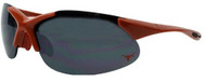 Texas Sunglass 8x3544 Full Sport Frame