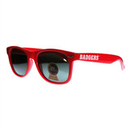 Wisconsin Retro  Sunglass