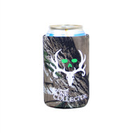 Bone Collector Camo Can Insulator