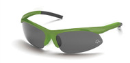 Ducks Unlimited Full Sport Sunglasses in Green