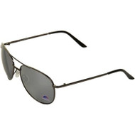 Boise State Aviator Sunglasses