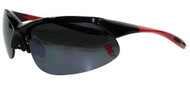 South Carolina Sunglass 8x3544 Full Sport Frame