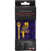 LSU Studio Team Color Ear Buds