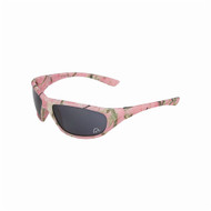 Ducks Unlimited Realtree Dixie Polarized Sunglasses in Pink Camo