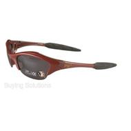 Florida State Half Frame Sunglasses