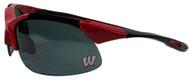Wisconsin Sunglass 8x3544 Full Sport Frame