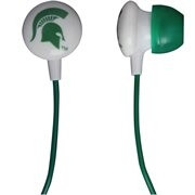 Michigan State Low End Ear Buds