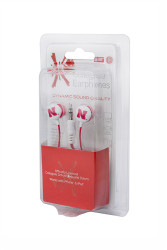 Nebraska Low End Ear Buds