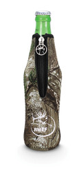 RMEF X-tra Green Bottle Insulator