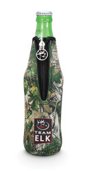 RMEF Team Elk X-tra Bottle Insulator