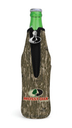 Mossy Oak Bottomlands Bottle Insulator