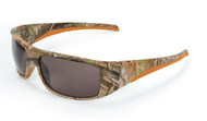 Realtree AP Polarized Barrage w/Orange Trim