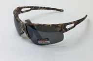 Realtree AP Tracker Max 5 Polarized Sunglass