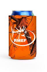 RMEF Can Insulator Blaze