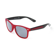 Arkansas Two Tone Retro Sunglasses