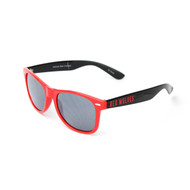 Arkansas State Two Tone Retro Sunglasses