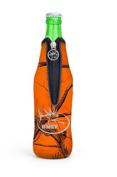 RMEF Team Blaze Bottle Insulator