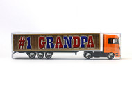 Over the Road Truck - #1 Grandpa